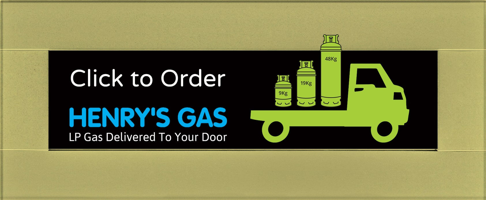 Gas Heater Appliances Safety - click to order gas
